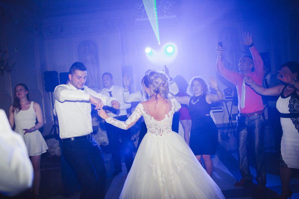 свадебный банкет в риме