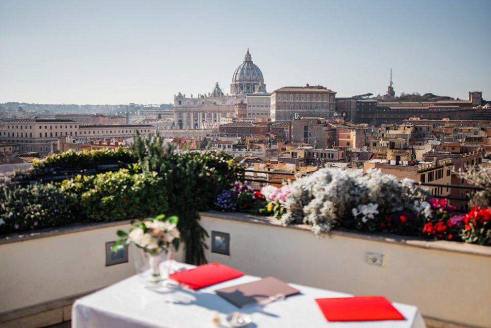 свадьба для двоих за границей 2690 евро