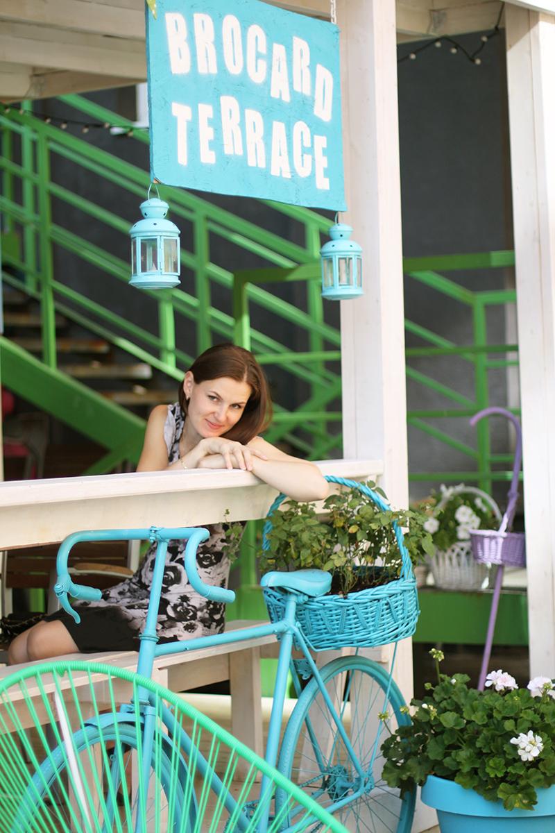 Таня Белякова