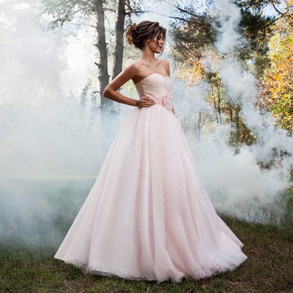 свадебные платья в италии фото