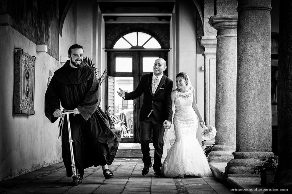официальная церемония в италии