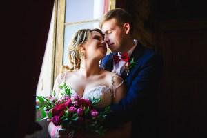 свадьба для двоих в Риме