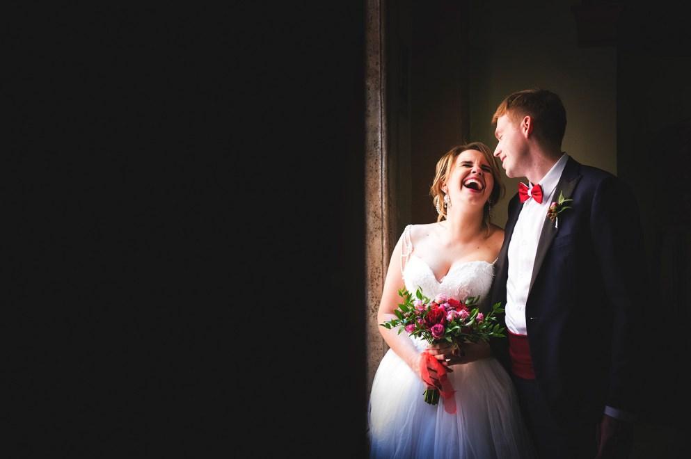 свадьба для двоих за границей