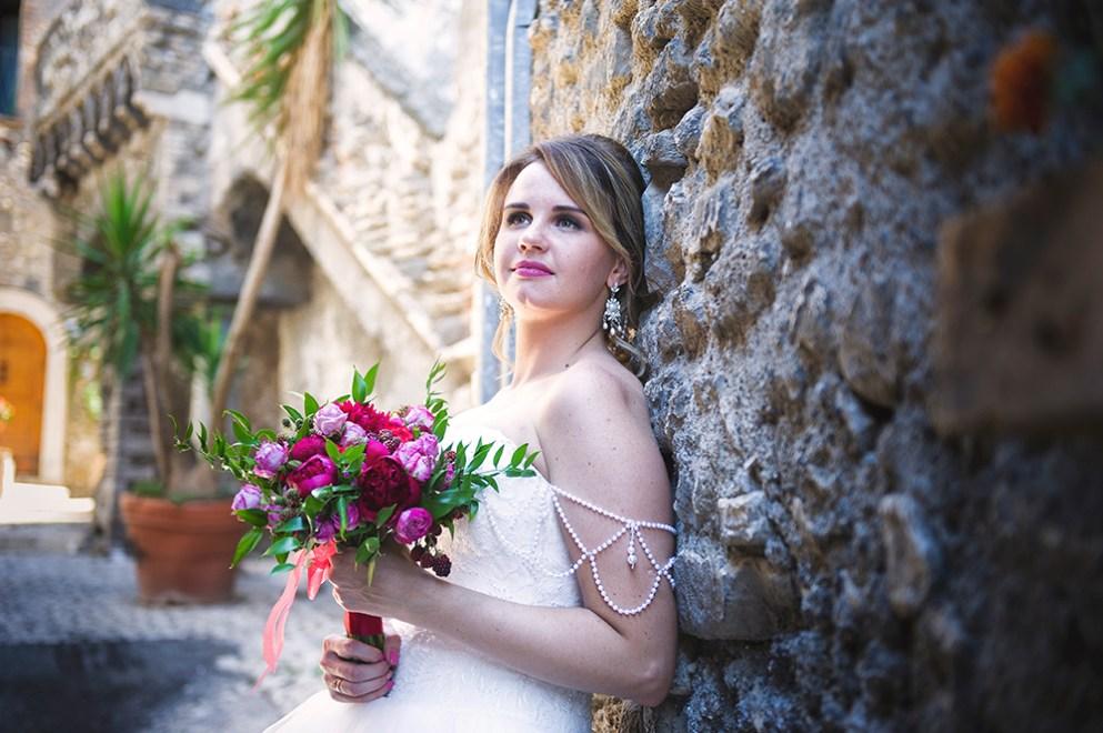 свадьба для двоих за границей организация