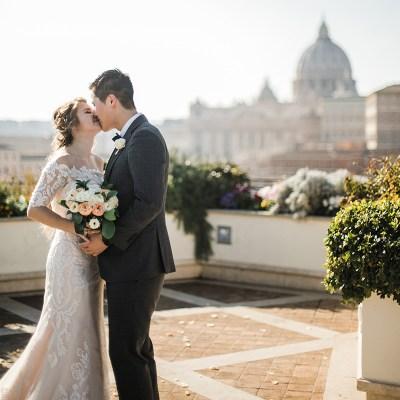 символическая свадьба за границей стоимость