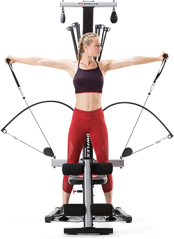 Best Bowflex Home Gym PR1000