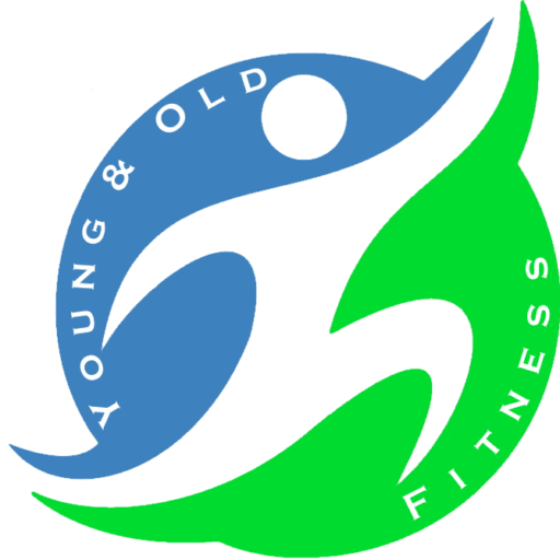 young & old logo 3