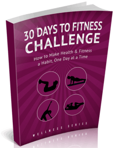 30-day challenge book