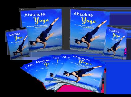 Yoga dvd bundle