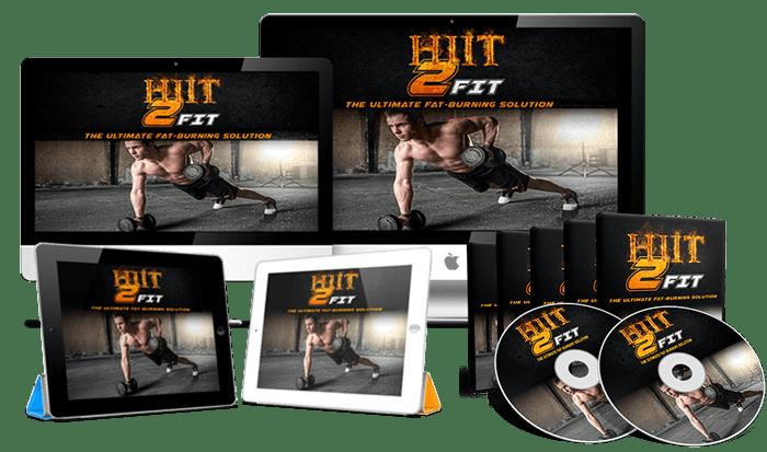 HIIT 2 Video Bundle