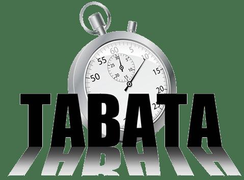 Tabata workout at home Clock