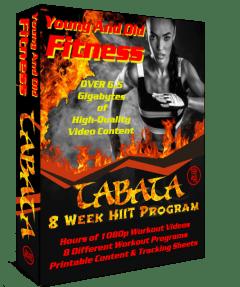 Tabata Program