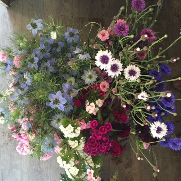 British flower wedding,bath