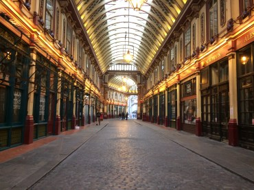 free things to do in london
