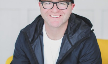 YCLP 009: Adam Weber on Planting Embrace Church, Cultivating Health, and Talking With God