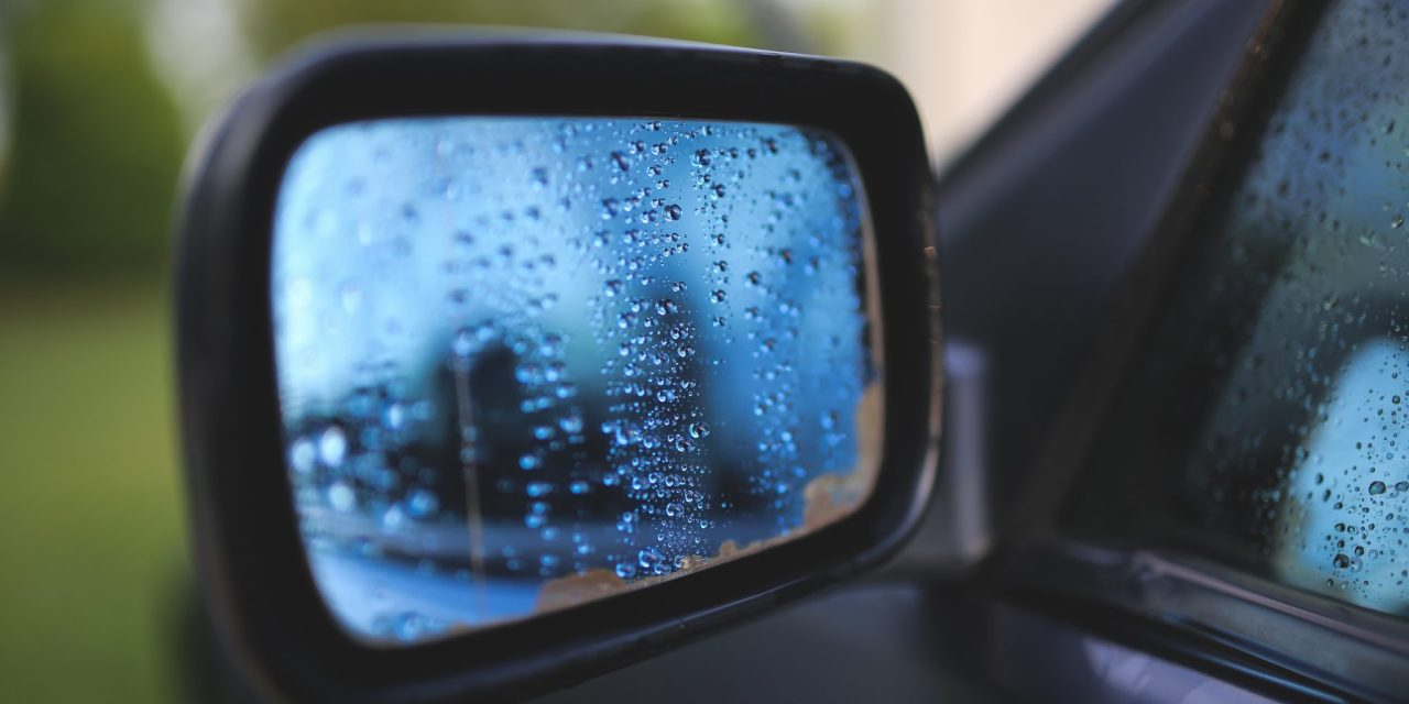 Bringing Your Blindspots Front and Center