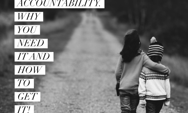 YCLP 028: Accountability: Why You Need It, and How to Get It!