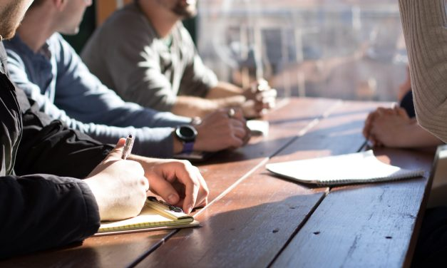 What Young Leaders Can Learn When Seasoned Leaders Fall