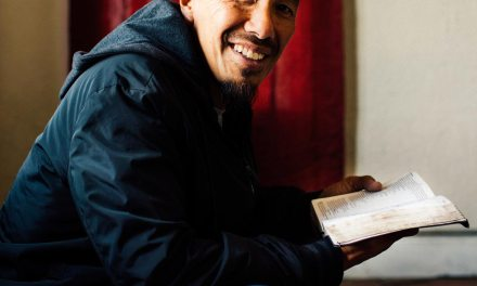 YCLP 034: Francis Chan on Letters to the Church and the Heart