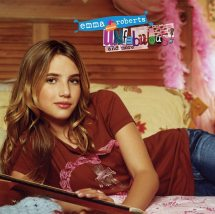 Throwback Thursday Emma Roberts' 'unfabulous' Beginnings