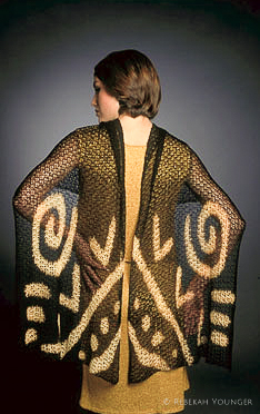 Tribal Shawl - 1997