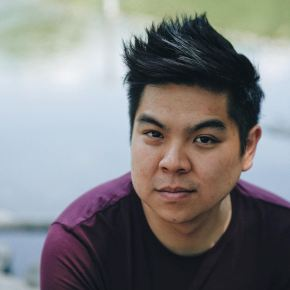 Carl Phillips Chooses Duy Doan as 2017 Yale Series of Younger Poets Winner for We Play a Game