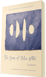 The Year of Blue Water book image