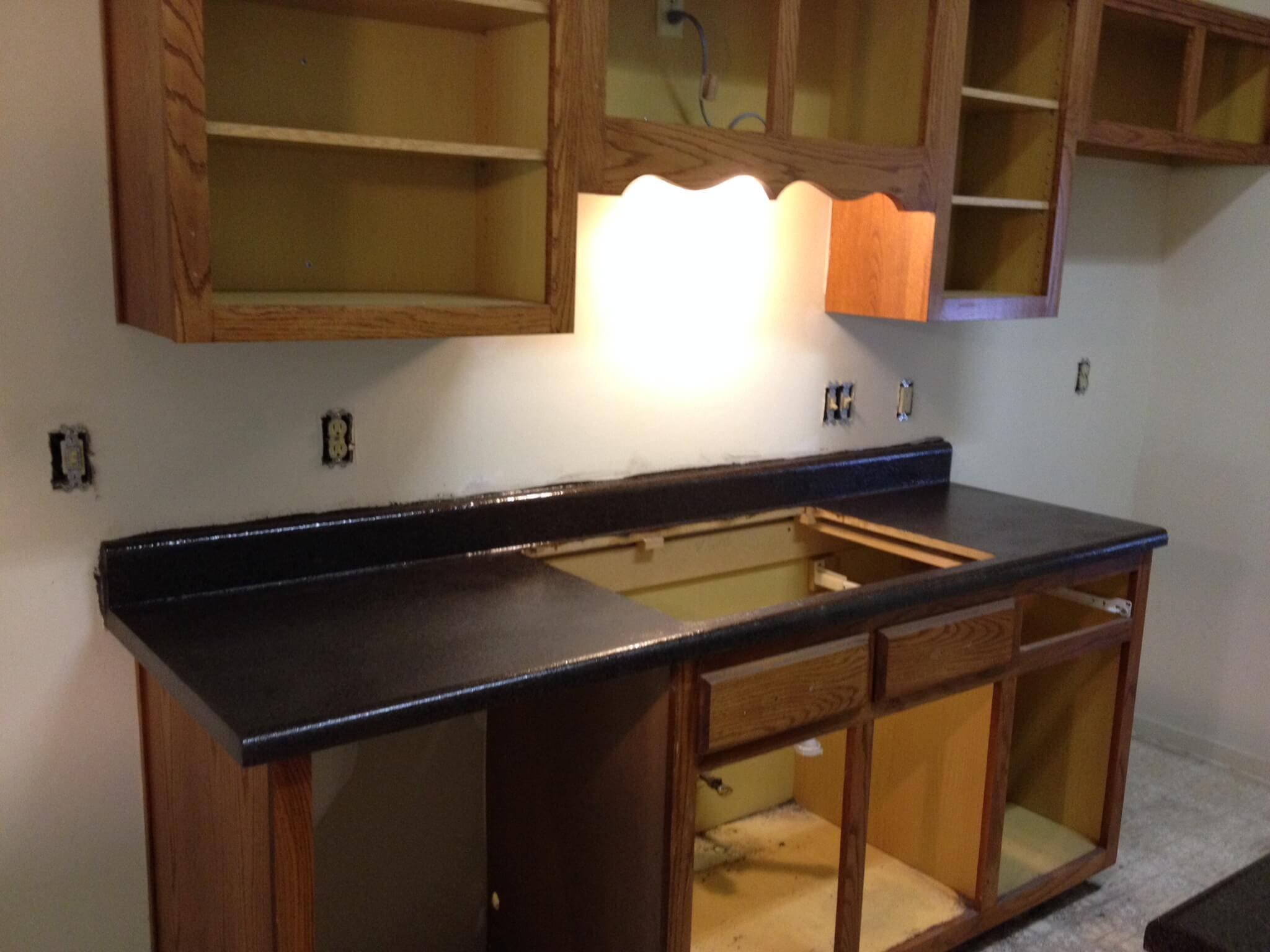 how to remodel kitchen china a 20 year old for less than 3 000 on budget young finances