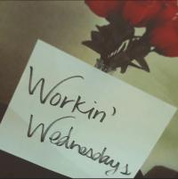 Workin' Wednesday logo