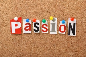 picture of passion