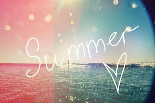 Quote: Summertime!
