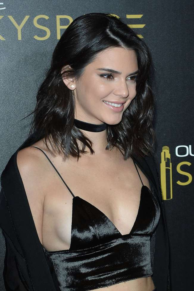 Kendall-Jenner--Launch-Of-OUE-Skyspace--13