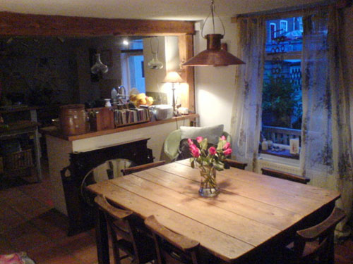 We Toured A 200 Year Old English Cottage To Share Every