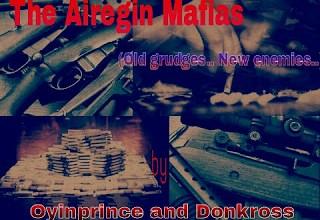 Photo of The Airegin Mafias – Romance/ Crime Thriller