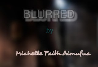 Photo of BLURRED – EPISODE 1