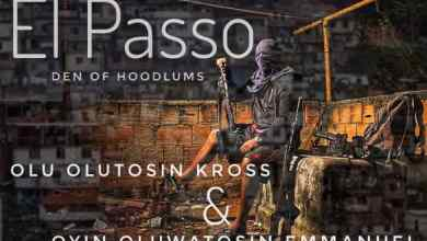 Photo of EL PASSO – THE DEN OF HOODLUMS