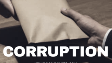 Photo of Corruption – Episode 1