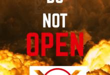 Photo of DO NOT OPEN – A Crazy Action Thriller