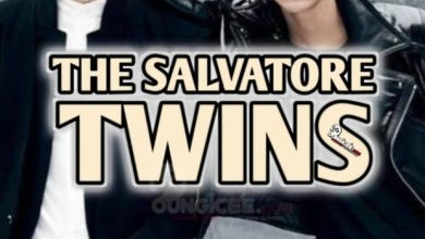 Photo of The Salvatore Twins – Episode 10