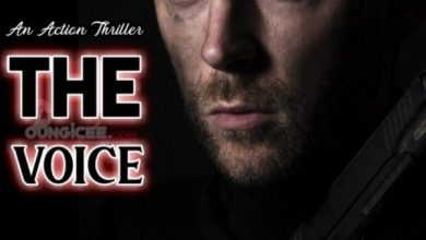 Photo of The Voice – An Action/Crime Thriller