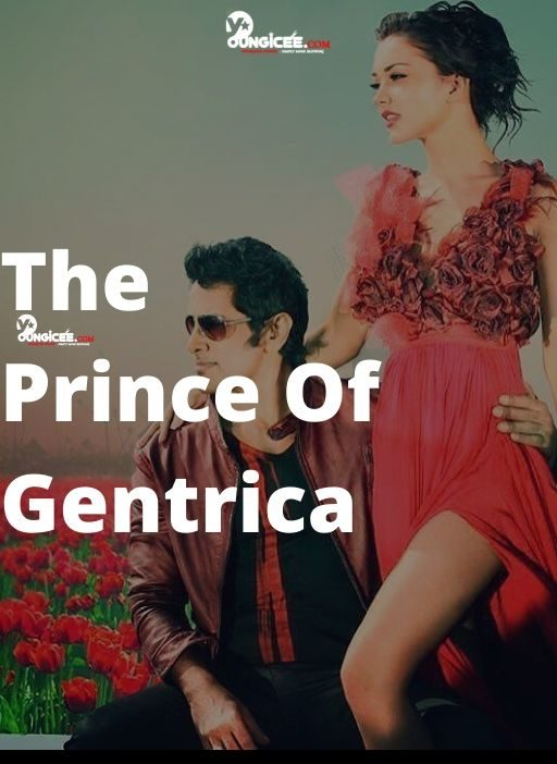 The Prince Of Gentrica
