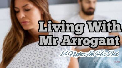 Photo of Living With Mr Arrogant – Episode 6