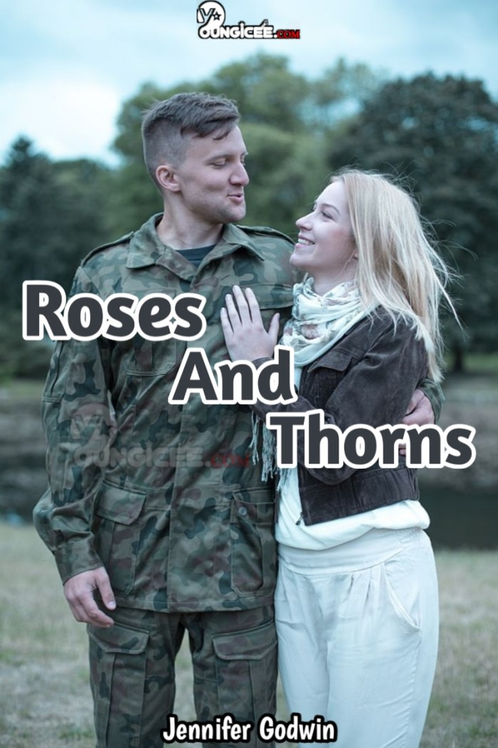 Roses and Thorns by Jennifer Godwin