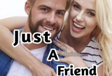 Photo of Just a Friend – Episode 35