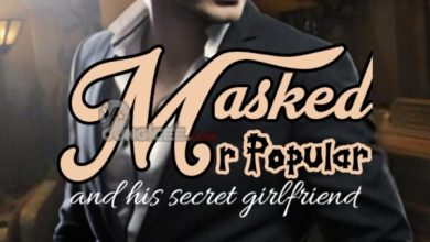 Photo of Masked Mr Popular – Episode 21