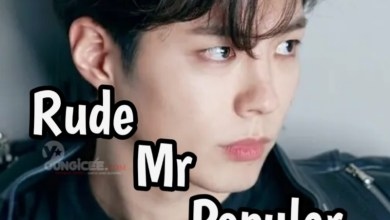 Photo of Rude Mr Popular( I fell for him) Episode 8