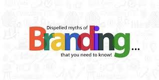 branding myths