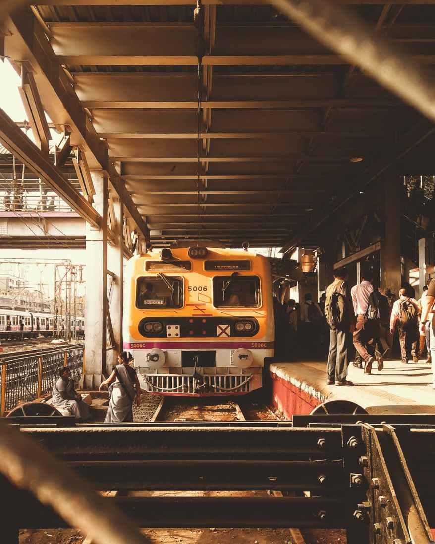 Driveless Train