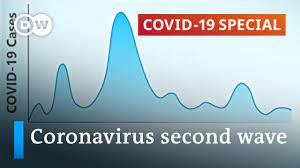 What will the coronavirus second wave look like? | COVID-19 Special -  YouTube
