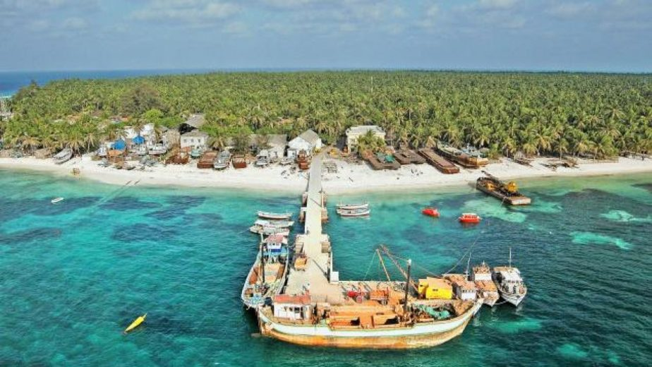 Review on Proposed Changes in Lakshadweep